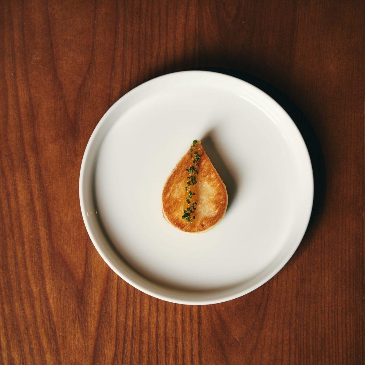 Biscuit de Brochet